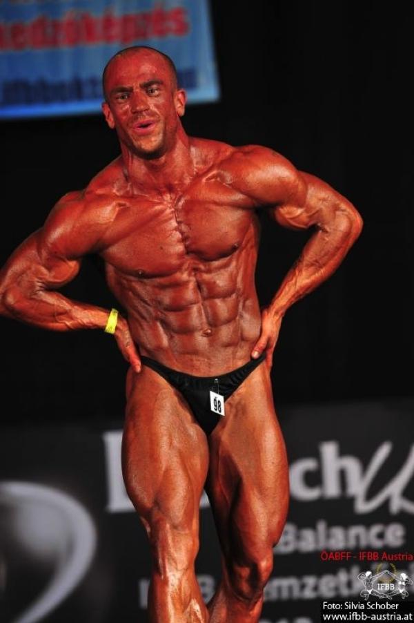 bodybuilding frühstück diät