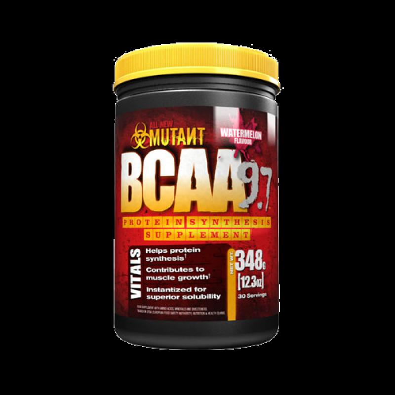 BCAA 9.7 384g Dose, 28,90 €, KÖRPERKULT | Fitness, Diät