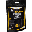 100% Natural Beef Isolate 2000g