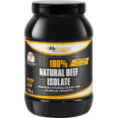 100% Natural Beef Isolate 750g
