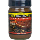 Chocolate Peanut Spread 340g