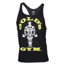Classic Stringer Tank Top Golds Gym  black M