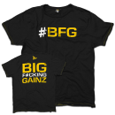 "Dedicated T-Shirt ""BFG"" Limited Edition"