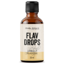 Flav Drops 50ml Cheesecake