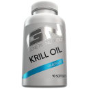 GN Krill Oil 90 Softgels