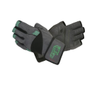 "Handschuh ""Wild"" dark grey/dark green"