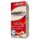 Hydroxycut Pro Clinical (Caffeine Free) 72 Caps