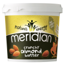 MERIDIAN FOODS Almond Butter 1000g