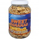 NATURAL POWER Sweet Bananas 850g