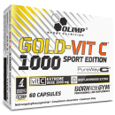 OLIMP Gold Vit C 1000 Sport Edition 60 Caps