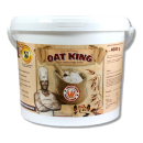 Oat King Wholegrain Oat Powder (Hafer Mehl) 4000g