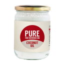 Pure Coconut Oil (Kokosöl) 450g