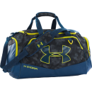 "Trainingstasche ""Undeniable Duffel"" - Blue/Camo"