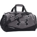 "Trainingstasche ""Undeniable Duffel"" - Grey"
