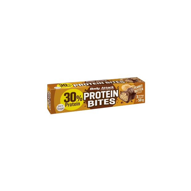 BODY ATTACK Protein Bites 50g