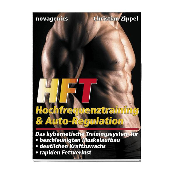 HFT-Hochfrequenztraining & Auto-Regulation (Christian Zippel)
