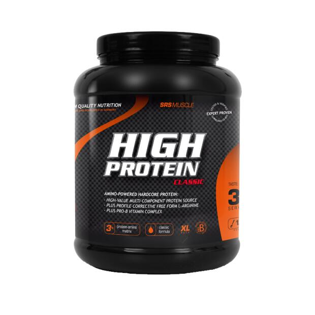 SRS High Protein 1000g