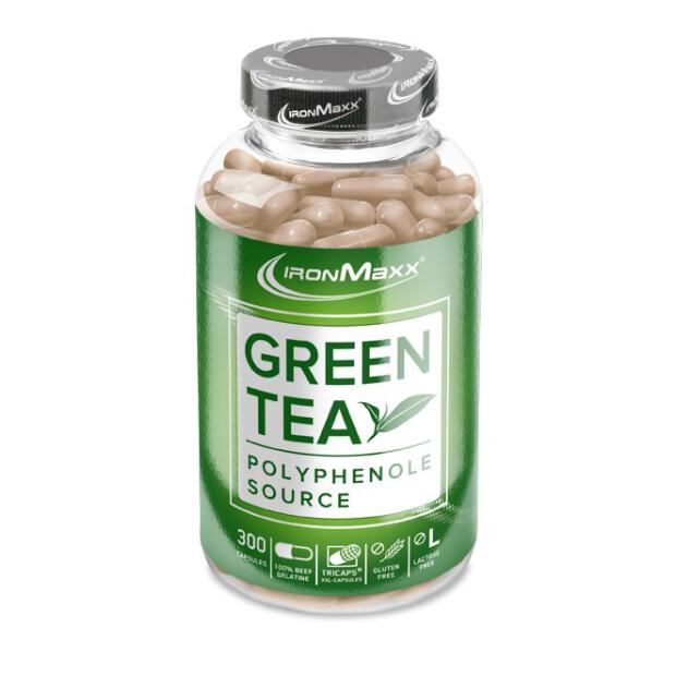 Green Tea Extract 300 Caps