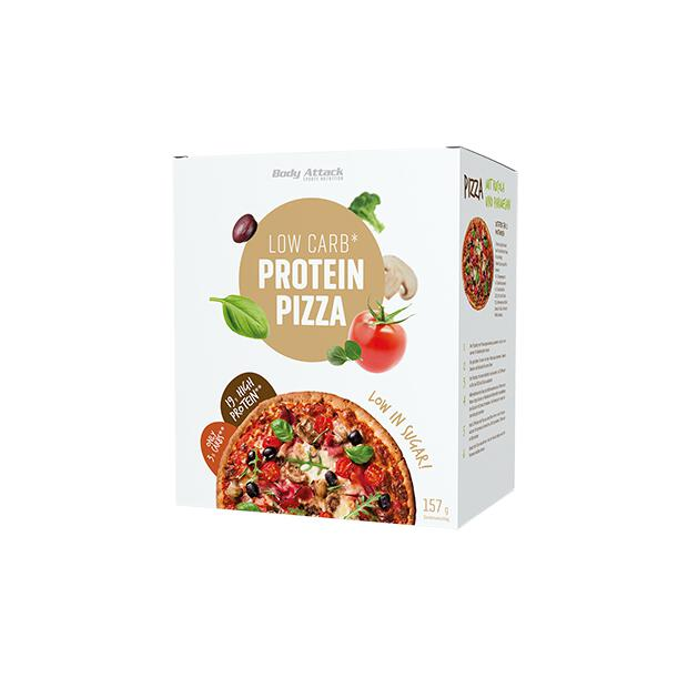 Low Carb Pizza 157g