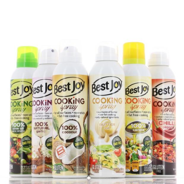 BEST JOY Cooking Spray 250ml