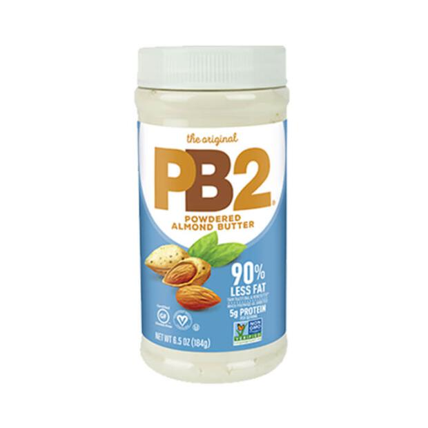 BELL PLANTATION PB2 Almond Powder 184g